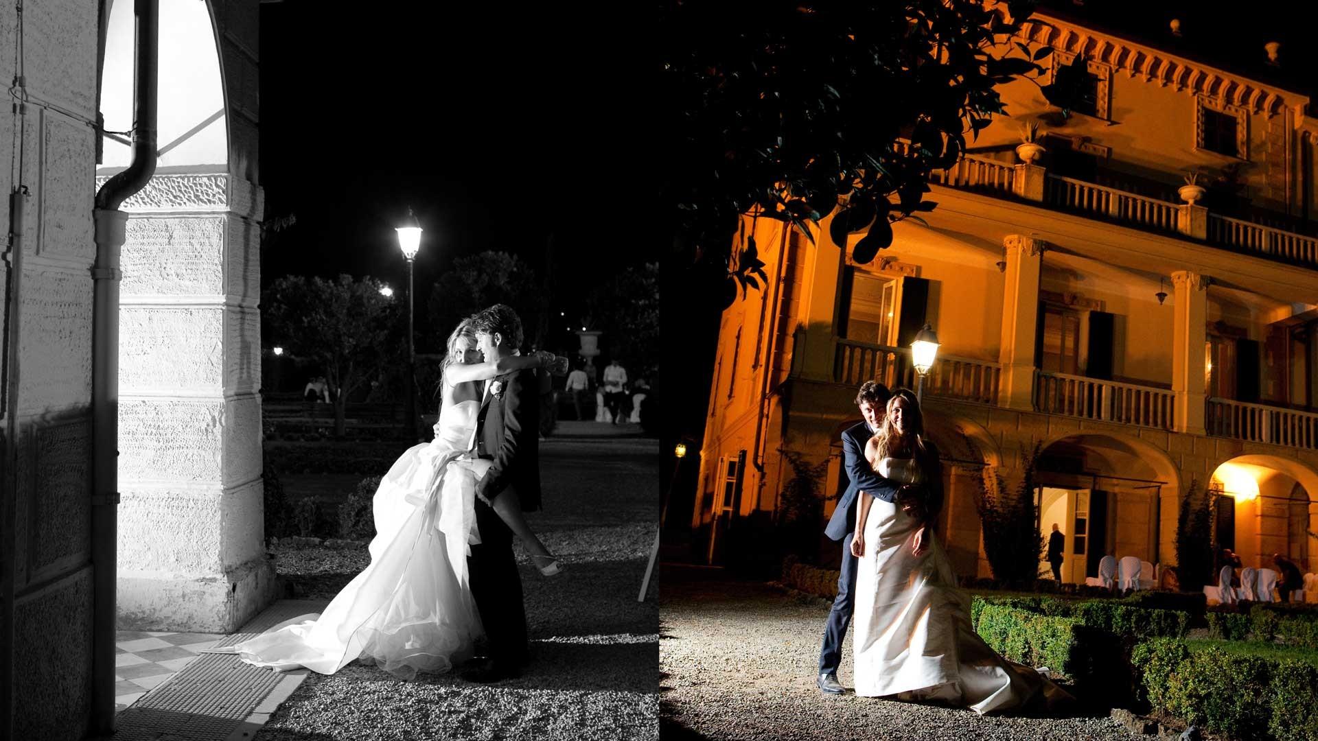 Foto sposi Mario e Carolina
